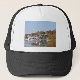 Boné Fileira Philadelphfia do Boathouse