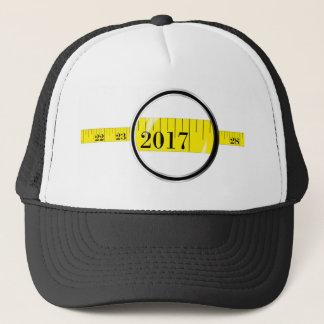 Boné Fita métrica 2017