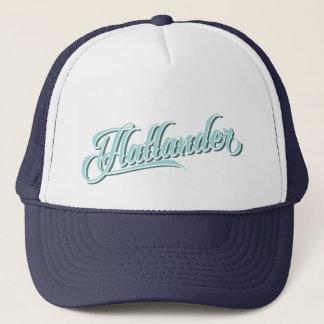 Boné Flatlander, Midwest, Illinois Indiana, chapéu do