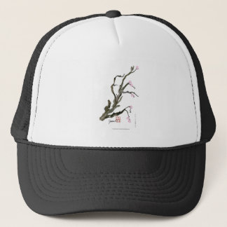 Boné Flor de cerejeira 15 Tony Fernandes