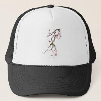 Boné Flor de cerejeira 17 Tony Fernandes