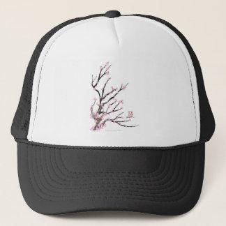 Boné Flor de cerejeira 23 de Sakura, Tony Fernandes