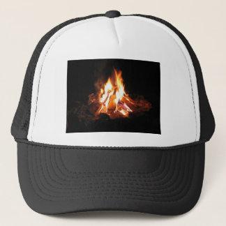 Boné Fogo de Bonne do Bon do partido da fogueira