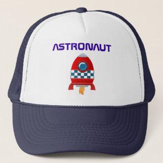 Boné Foguete de espaço - chapéu