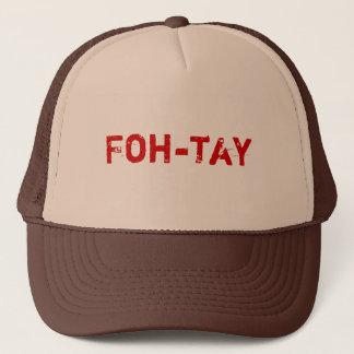 Boné Foh-tay