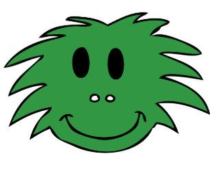 821352c73d944 Bonés   Chapéus Do Macaco Verde