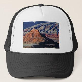 Boné formas naturais do deserto