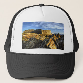 Boné Fortaleza de Areosa