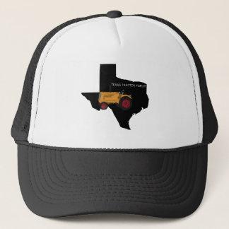 Boné Fórum do trator de Texas