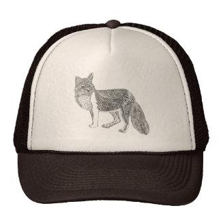 Boné Foxy