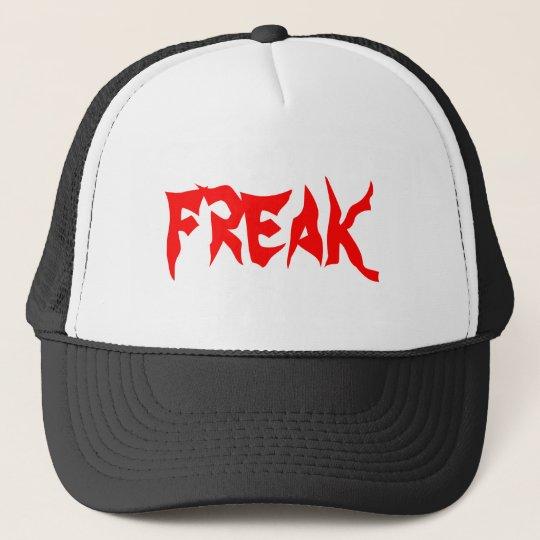 Boné freak