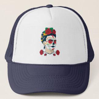 Boné Frida Kahlo | EL Día de los Muertos