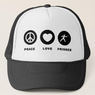 Boné Frisbee