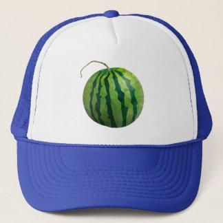 Boné Fruta geométrica
