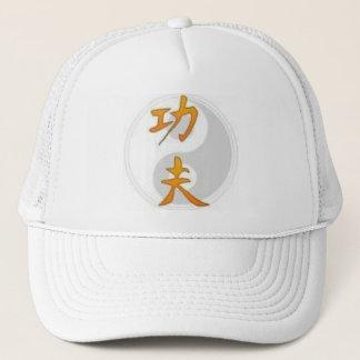 Boné Fu de Kung