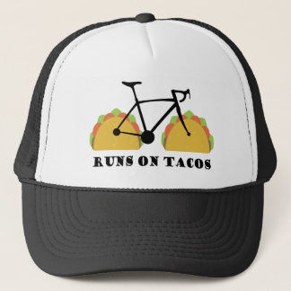 Boné Funcionamentos em Tacos