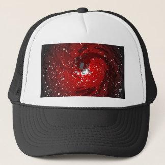 Boné Fundo do buraco negro