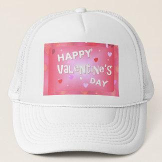 Boné Fundo do feliz dia dos namorados