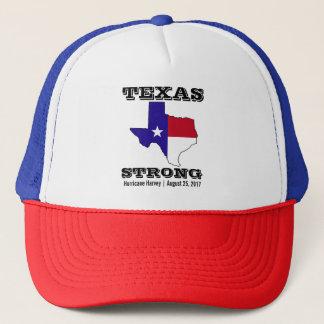 Boné Furacão Harvey Texas forte