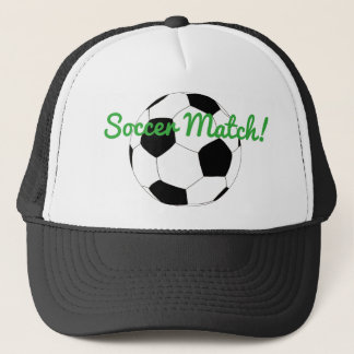 Boné Futebol feliz pelos Feliz Juul Empresa