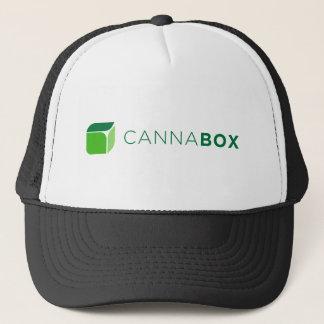 Boné Ganhos de Cannabox