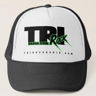 Boné Ganhos de rádio do Tri Rock (chapéu do camionista)