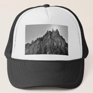 Boné Garganta de Boulder do pináculo dos estreitos