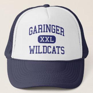 Boné Garinger - Wildcats - alto - Charlotte