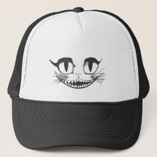 Boné Gato de Cheshire