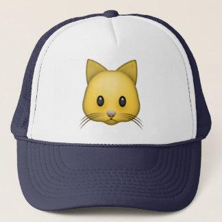 Boné Gato - Emoji