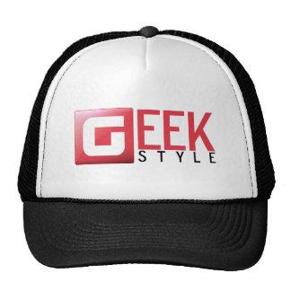 Boné Geek Style 01