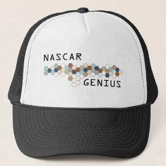 Boné Gênio de NASCAR