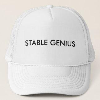 Boné Gênio estável