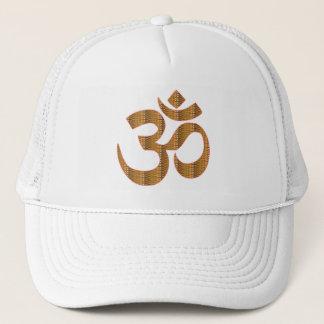 Boné GIF da hinduísmo do canto da meditação da ioga de