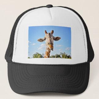 Boné Girafa parvo