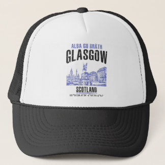 Boné Glasgow