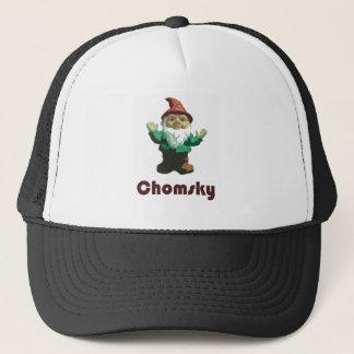 Boné Gnomo Chomsky