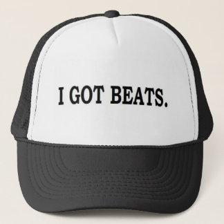 Boné gotbeats