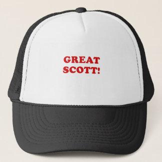 Boné Grande Scott