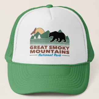Boné Great Smoky Mountains