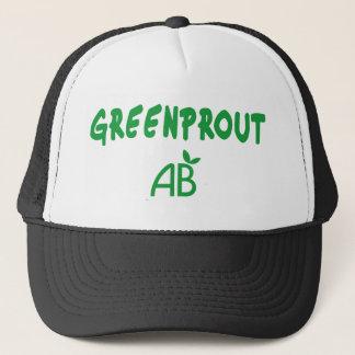 Boné Greenprout ecológico