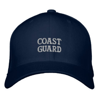Boné Guarda costeira