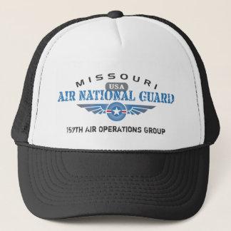 Boné Guarda nacional do ar de Missouri