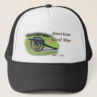 Boné Guerra civil americana - chapéu