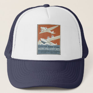 Boné Guerra com o chapéu do camionista do vintage do