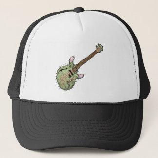 Boné Guitarra de Ecclectric