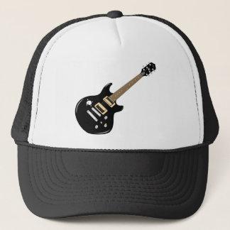 Boné Guitarra elétrica