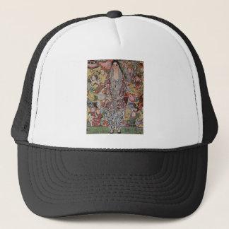 Boné Gustavo Klimt - arte da cerveja de Fredericke