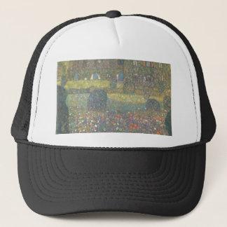 Boné Gustavo Klimt - casa de campo pela arte de