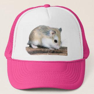 Boné Hammy o hamster